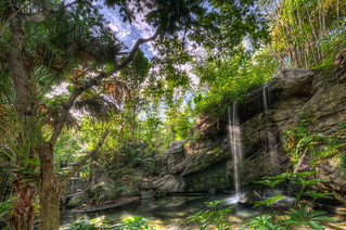 Jurassic Falls | by ~Life by the Drop~