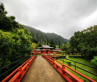 Valley of the Temples - Hawaii | by ` Toshio '