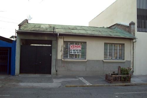 Arriendo casas credito santiago nolacreditos for Casas en chile santiago