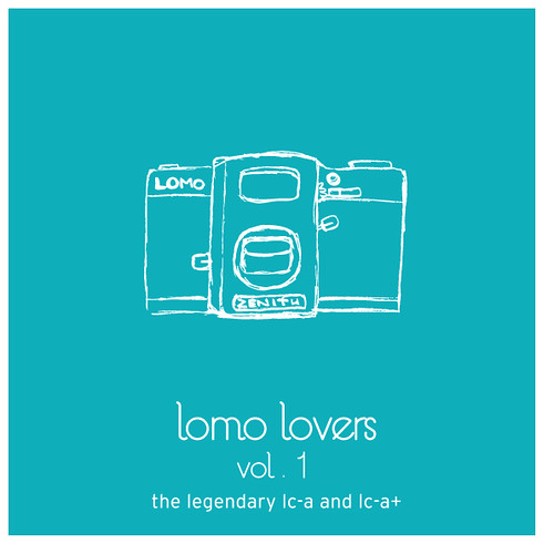 lomolovers vol.1 | by nicnocnoo
