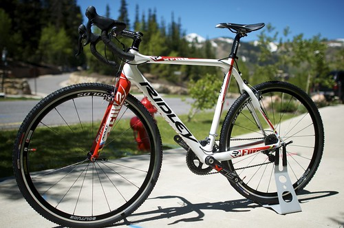 PressCamp Ridley XFire: Left | by Hugger Industries
