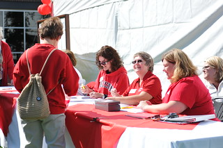 Big Red Weekend - Saturday | by Denison University