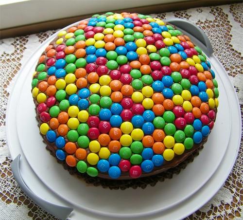 Cute Teenage Cake Ideas