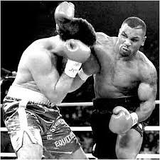 Mike Tyson | by BoxingMemories