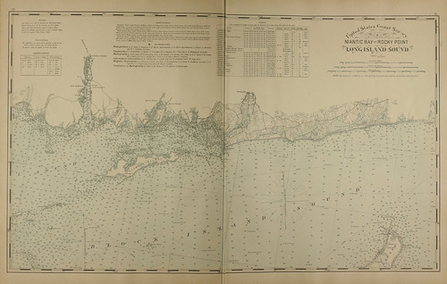 Page 32 and 33 of Town and city atlas of the State of Connecticut. / Compiled from government surveys, county records and personal investigations | by uconnlibrariesmagic
