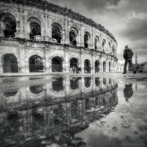 Nimes | by Le***Refs *PHOTOGRAPHIE*