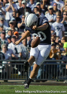 Penn State vs Iowa-11 | by Mike Pettigano