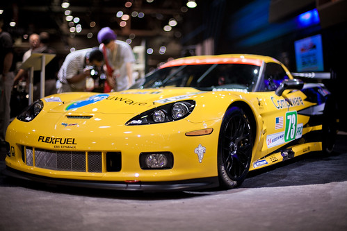 (68/365) First Day of our SEMA Trip | by YoTomoFotos