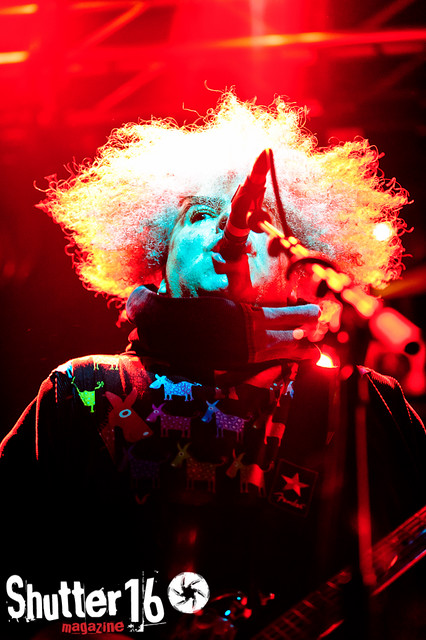 The Melvins - Electric Ballroom