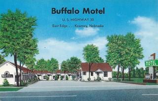 Motel  Buffalo Ny