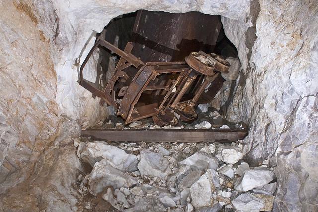 Brown Mine
