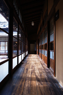 20120301 Cultural Path 9 (Engawa) | by BONGURI