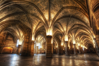 La Conciergerie | by TheFella