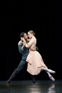 Marianela Nuñez and Carlos Acosta in Winter Dreams © Johan Persson/ROH 2011 | by Royal Opera House Covent Garden
