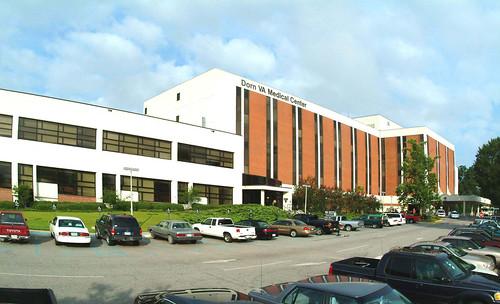 william jennings bryan dorn va medical center columbia 2a