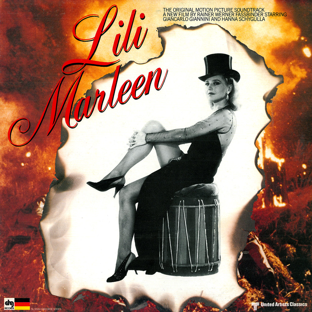 Peer Raben - Lili Marleen