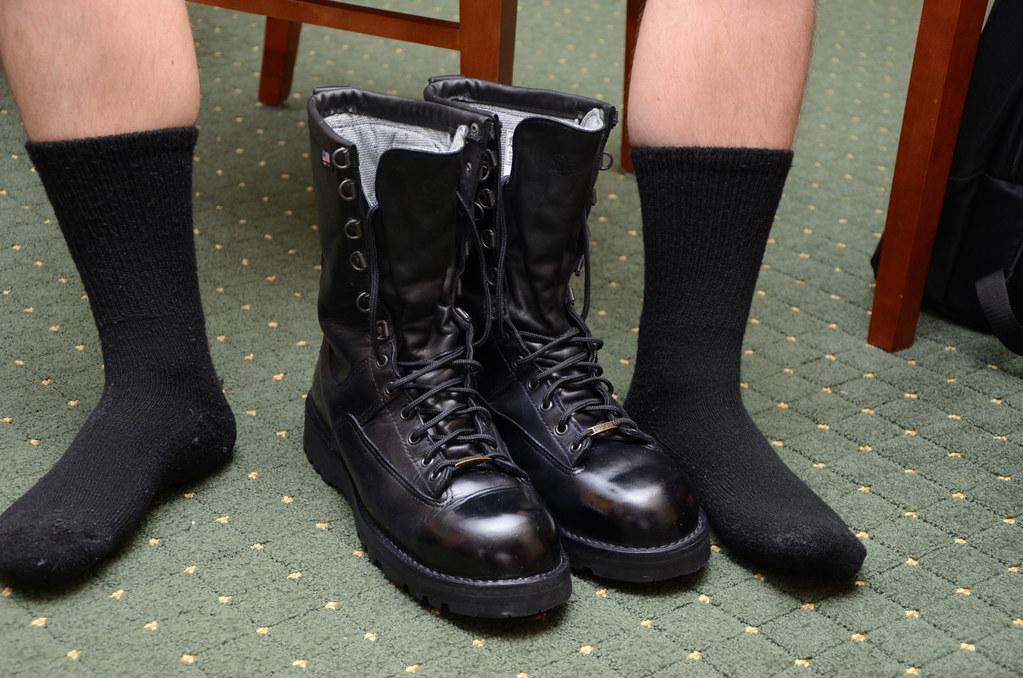Danner Ft Lewis Boots