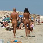 Playa da LLevant