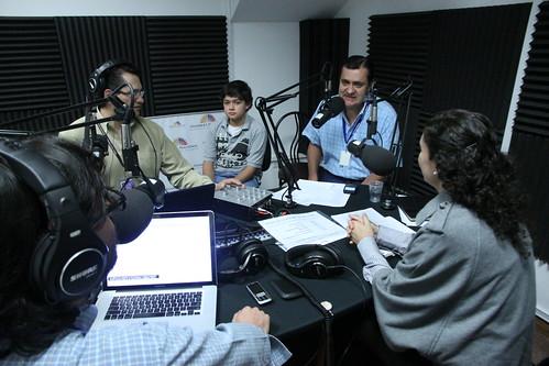 Programa radial plato de segunda mesa en la radio de l for Carles mesa radio nacional