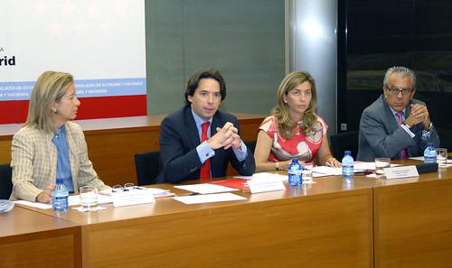 vivienda proteccion comunidad de madrid: