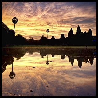 sun rises over the khmer empire.. | by PNike (Prashanth Naik..back after ages)