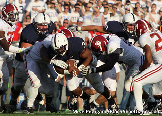 2011 Penn State vs Alabama-92 | by Mike Pettigano