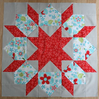 Swoon Block #4 | by Punkin Handmades