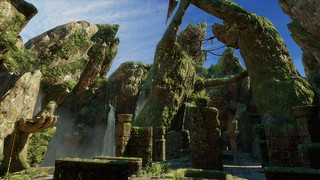 PSN: UNCHARTED 3 DLC - The Cave | by PlayStation.Blog