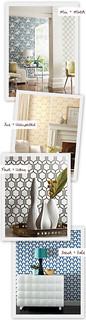 York Wallcoverings | by decor8