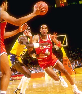 Ron harper | by Cavs History