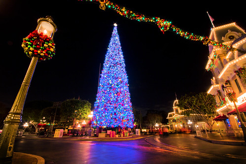 Main Street Holiday Magic | by andy castro