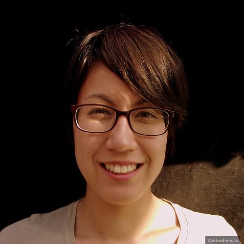 Half Korean + Half Jewish (Canadian)   www.mixed-me.ca   MixedInCanada ...