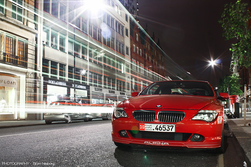Alpina | by BjornNieborg