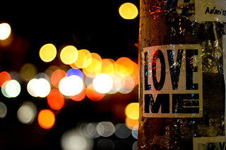Love Me | by JoelZimmer