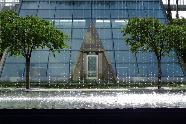 Erickson's Waterfall Building