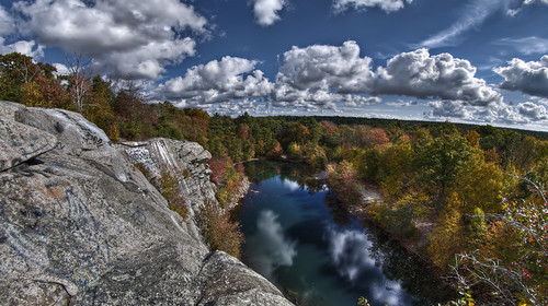 The Assonet Ledge...Ultra-Wide! | by Frank C. Grace (Trig Photography)
