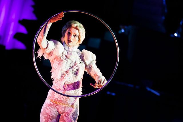 Cirque du Soleil - Le Royaume de Tôle
