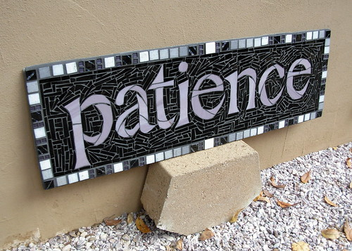Fruit of the Spirit: Patience by Nutmeg Designs and Suzanne Halstead | by Nutmeg Designs
