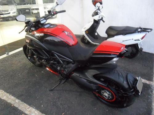 Ducati  Carbon Seat Cowl