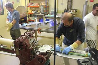 Making bio diesel dick strawbridge think, that