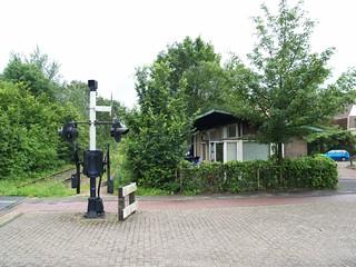 Velsen Zeeweg