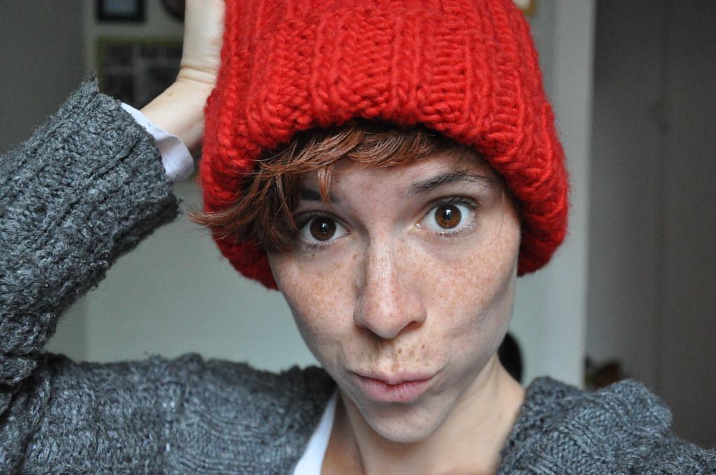 *neue*Mütze*