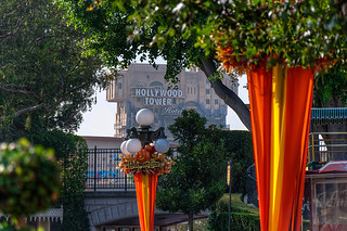 Hollywood Tours Departing From Lax