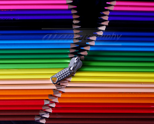 Unfold the colours in your life! | by rohtas