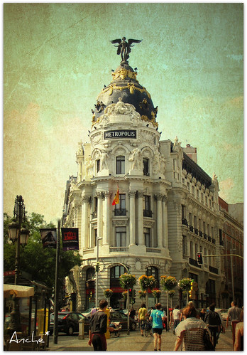 Madrid | by Anche*