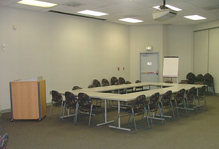 Waldo Branch Large Meeting Room | by Kansas City Public Library