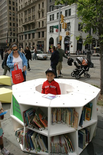 Brooklyn Book Festival with BPL
