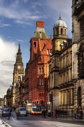 Dale Street Liverpool | by 18mm & Other Stuff