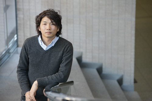 Fumito Ueda | by PlayStation.Blog