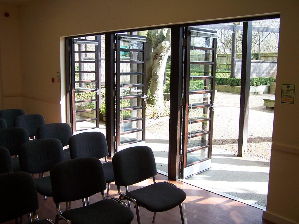 Vestry House Museum Community Room